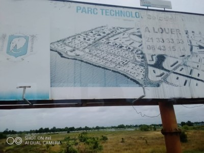Côte d'Ivoire :   Grand-Bassam, une cinquantaine d'investisseurs visitent le VITIB en vue de leur implantation