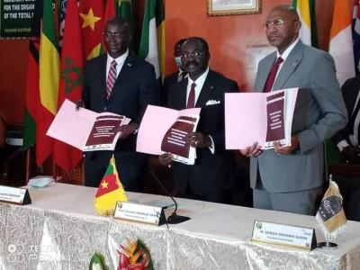 Cameroun : CAN Total Energies 2021, la CAF confirme définitivement le Cameroun comme pays hôte