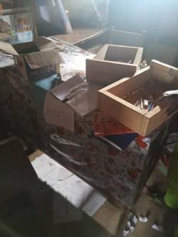 Côte d'Ivoire :    Duekoué, des déchets humains découverts dans des bureaux, des cahiers de devoir trempés dans l'eau à l'école Résidentielle 3, la Directrice menace de fermer l'établissement