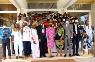 Côte d'Ivoire :    Les professionnels du Tourisme dénoncent une parafiscalité imposée par différents départements de l'administration autres que celles prévues à l'annexe fiscale
