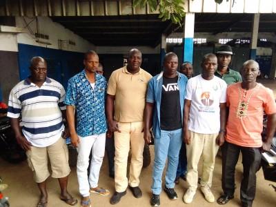 Côte d'Ivoire : Bouaké, afin de lutter efficacement contre le terrorisme, un mouvement souhaite la mise en place des checkpoints dans le pays