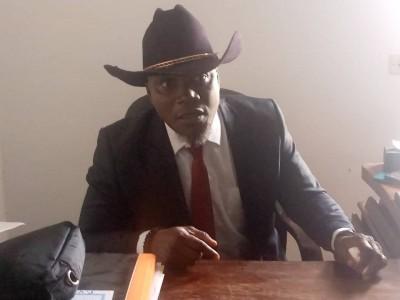 Côte d'Ivoire : Aucun contact avec Guillaume Soro depuis sa libération, Félicien Sékongo fait des précisions sur son supposé départ au Rhdp