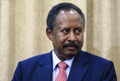 Soudan : Nouveau coup de force, le Premier ministre Abdullah Hamdok arrêté