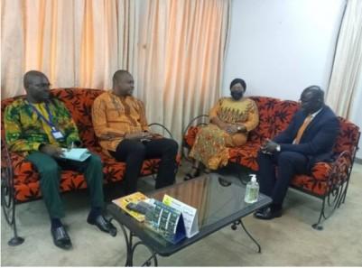 Côte d'Ivoire : Nouveaux décrets, le Ministère de la Culture et le BURIDA passent à la vitesse supérieure pour l'implémentation immédiate des dites rémunérations