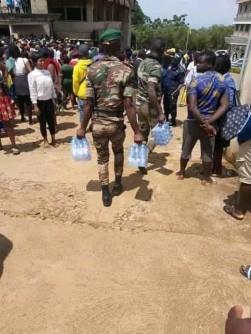 Cameroun : « Kumba! The Innocent's blood ou le sang des innocents », des écrivains racontent le massacre d'élèves