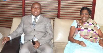 Côte d'Ivoire : De retour au pays après un séjour d'une semaine à Kinshasa, Simone Gbagbo se prononcera plus tard sur la création du PPA-CI