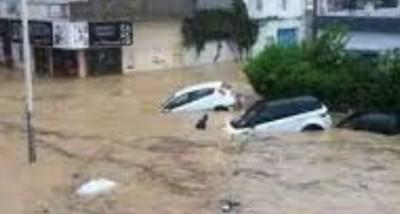 Côte d'Ivoire :   Pluie diluvienne, les deux enfants emportés par les eaux de pluie retrouvés morts à Yopougon-Lokoua