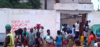 Togo :  Coup d'arrêt aux sources de litiges fonciers