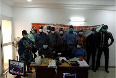 Côte d'Ivoire : Les Agents de Santé Interministériels annoncent une  grève du Lundi 0...