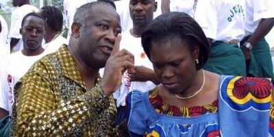 Côte d'Ivoire : Gbagbo tente une 2è tentative pour convaincre Simone à intégrer le PP...