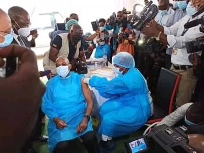 Cameroun : Covid 19, des agents de santé suspendus pour avoir vendu des fausses cartes de vaccination