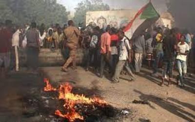 Soudan : Washington tape du poing après le putsch et bloque une aide de 700 millions de dollars