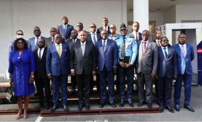Côte d'Ivoire : Organisation de la CAN 2023, deux importantes décisions prises par la CAF