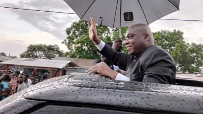 Côte d'Ivoire : Dans le fief d'Affi, Don Mello explique son choix pour le Parti et Gbagbo et lâche « Quand un véhicule ne marche pas, on achète un autre »