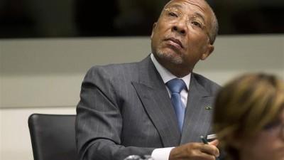 Libéria : Charles Taylor poursuit le Libéria en justice pour «non paiement de sa retraite»
