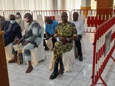 Burkina Faso : Procès Sankara, un premier accusé reconnait avoir conduit le commando