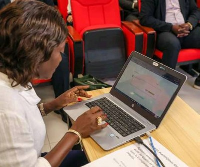 Côte d'Ivoire :    Mariétou Koné rassure : « Les résolutions des Etats généraux de l'...