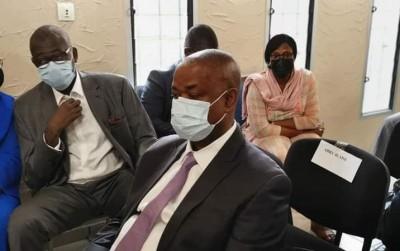 Côte d'Ivoire : Réintégration de Katinan à la Direction des Impôts logique parce que bénéficiaire de l'amnistie de 2018