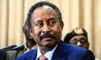 Soudan : Le premier ministre déchu Abdallah Hamdok ramené à son domicile