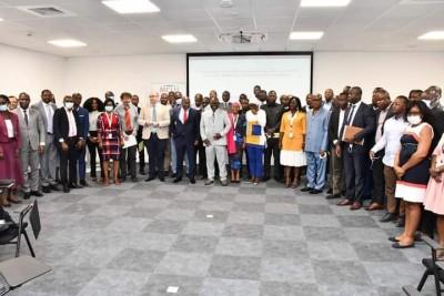 Côte d'Ivoire : Insuffisances liées à la diversité des systèmes de géopositionnement, lancement à Abidjan par le Ministère de la construction des travaux relatifs à la mise en place du référentiel géo