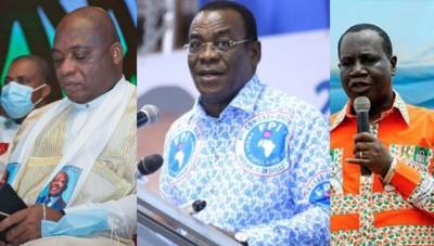 Côte d'Ivoire : Avec le retour d'Ahoua Don Mello, vers une nouvelle configuration politique dans le Moronou