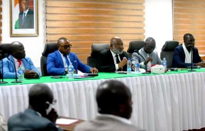 Côte d'Ivoire : DGI, la Fédération des syndicats « déplore le non-respect des engagements pris par la Direction générale »