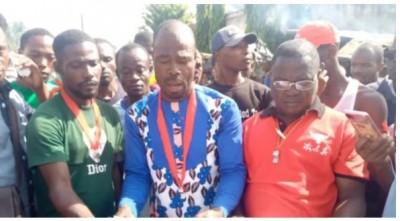 Côte d'Ivoire : Zone industrielle de Yopougon, vives tensions entre employés et responsables d'une entreprise, des blessés et des arrestations