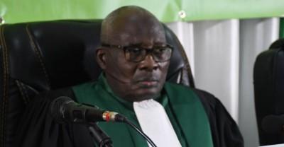 Côte d'Ivoire :   N'ayant pu participer aux primaires de son parti pour cause de frais exorbitants, un Nigérian sollicite la Cour de Justice de la CEDEAO, elle le déboute