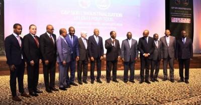 Côte d'Ivoire : CGECI Academy, la 9ᵉ édition prévue du 28 au 29 octobre, 14 sous-thèm...