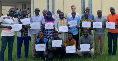 Côte d'Ivoire : Bouaké, des professionnels des médias formés par l'ambassade des États-Unis sur les normes et pratiques journalistiques