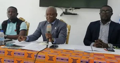 Côte d'Ivoire : FITKD, 6 candidats sur les 7 en lice dénoncent plusieurs irrégularité...