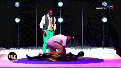 Côte d'Ivoire : Rebondissement dans l'affaire Yves de M'Bella, des OSC saisissent la...