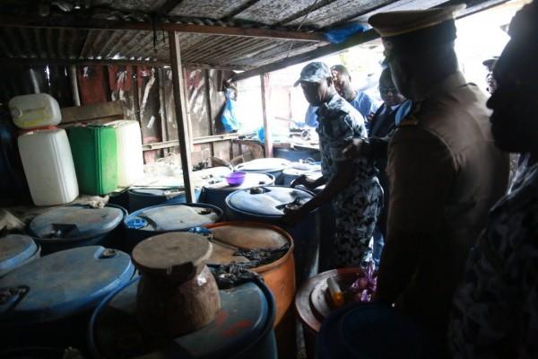 Côte d'Ivoire : Affaire intoxication à Abatta, voici les résultats des analyses, le bilan s'est alourdi