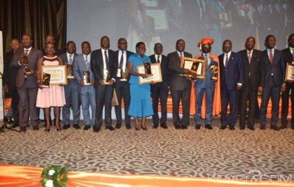 Côte d'Ivoire : La DGI lance la 18è édition du prix d'excellence de ses meilleurs agents