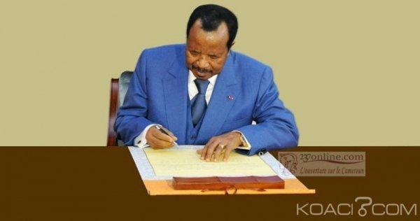 Cameroun : Gouvernance, embarras et frilosité chez les patrons hors la loi