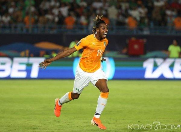 CAN 2019 : Didier Drogba est fier des éléphants après leur prestation contre l'Algérie