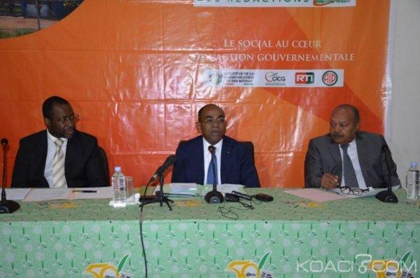Côte d'Ivoire : Isaac Dé dévoile les six axes pour le développement de la stratégie numérique du pays