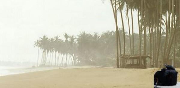 Côte d'Ivoire: Vague de froid sur Abidjan, les explications de la Direction de la météorologie