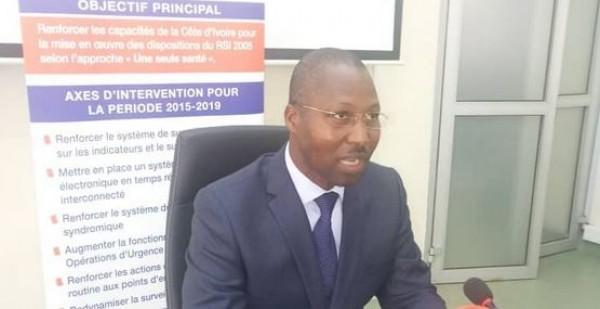 Côte d'Ivoire: Épidémie de Fièvre jaune, le Directeur de l'INHP affirme qu'« aucun cas n'a été détecté depuis trois semaines »