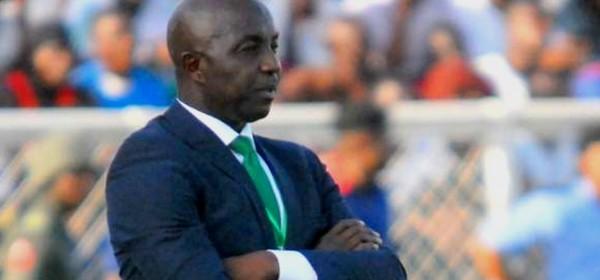 Nigeria: L'entraîneur Samson Siasia suspendu à vie