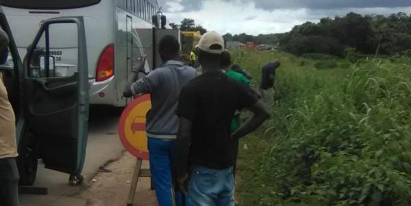 Côte d'Ivoire :   Un commerçant de médicaments contrefaits interpellé, paie l'amende puis repart avec sa marchandise
