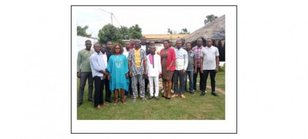 Côte d'Ivoire: Préparation de la convention nationale du Forum des leaders de la jeunesse du Grand-Ouest