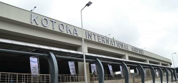 Ghana : 40 ghanéens déportés des USA
