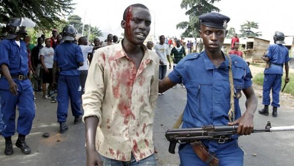 Burundi: Un militant de l' opposition tué à coup de machette et six blessés dans une embuscade