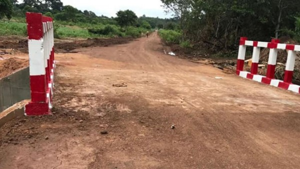 Côte d'Ivoire: Perturbations de la desserte en eau potable dans les régions: Indénie Djuabli...