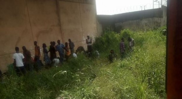 Côte d'Ivoire: Pour l'installation d'un fumoir, les propriétaires paieraient la somme de 700 mille FCFA