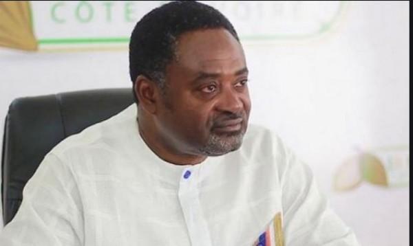 Côte d'Ivoire : Gnamien Konan, « Montrez-moi un seul pays au monde qui s'est construit avec la corruption »