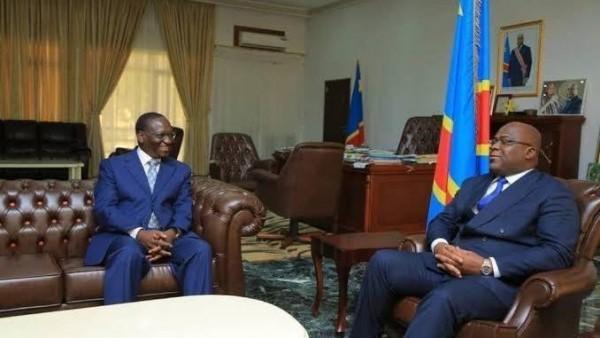 RDC:  La liste du  nouveau gouvernement connue cette semaine