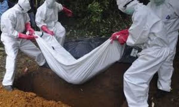 RDC:   Décès d'un deuxième malade d' Ebola dans le sud –Kivu