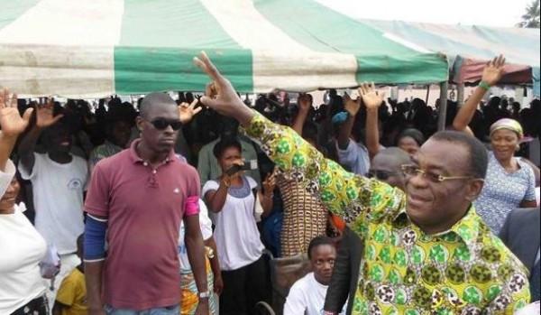 Côte d'Ivoire : CEI, Affi N'Guessan et Kabran Appia décident de ne pas désigner de représentant